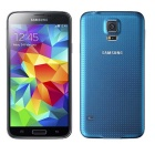 Genuine Samsung Galaxy S5 4G G900F Android Smartphone - Blue