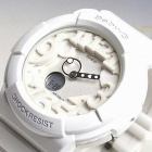 Casio Baby-G BGA131-7BDR Watch White