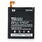 Replacement Original 3000mAh Li-ion Battery for Xiaomi Mi4 - Black
