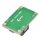 DC Voltage Step-Down Power Module for Airplane Models / Cars - Green