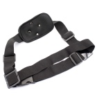 PANNOVO Adjustable 360' Rotary Shoulder Chest Strap for GoPro, SJ4000