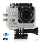 "Smartron Wi-Fi  2.0"" TFT 170 Degree FHD 1080P Waterproof Action Sports Digital Video Camera"
