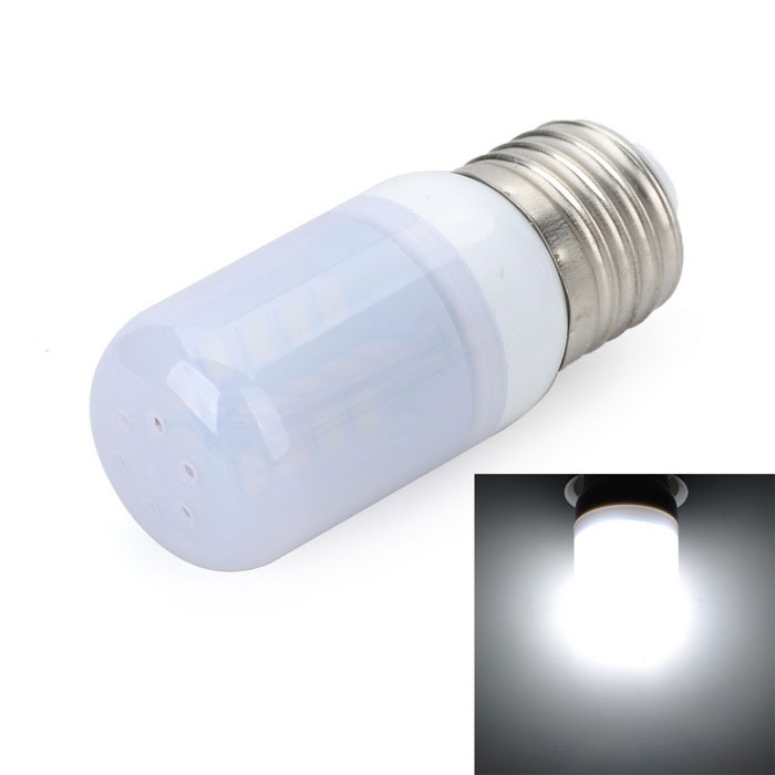 Marsing E27 Frosted 5W LED Bulb Lamp Neutral White Light 500lm