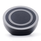 Q8 Qi Standard Mobile Wireless Power Charger - Black