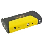 CARKING 16800mAh Car Emergency Jump Starter w/ LED Torch - Yellow