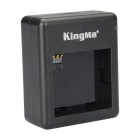 Kingma BM030 Battery Charger for Xiaomi Xiaoyi and AZ13-1 - Black
