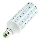 E27 18W LED Bulbo Cold White Light 1800lm 132-SMD 5630 (AC 220V)