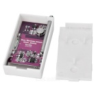 "2.1"" Quad-Band GSM Anti-Theft Security Alarm System - White (Russian)"