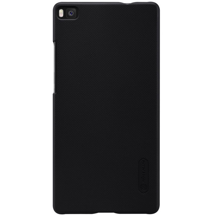 NILLKIN Back Case Screen Protector HUAWEI Ascend P8 - Black