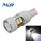 MZ 9W T15 540lm Car LED Backup Light White Light 8-SMD 5630 + XP-E LED (12~24V)