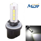 MZ 7W 880 14-SMD 5630 420lm White Light Car LED Front Fog Lamp (12V)