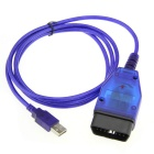 USB KKL Test Diagnose Line for Volkswagen 409.1 Audi