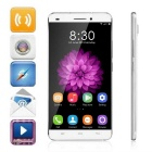 "OUKITEL U8 MTK6735 64bit Quad Core Android 5.1 4G Phone w/ 5.5""HD 13MP 2GB Fingerprint - White"
