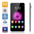 "OUKITEL U8 MTK6735 64bit Quad Core Android 5.1 4G Phone w/ 5.5""HD 13MP 2GB Fingerprint - Black"
