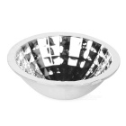 35mm PVC Reflector Cup for LED Lamp - Silver