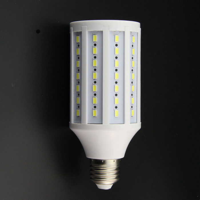 e27 20w led bulb cold white 86 smd 5630 7500k 1500lm. Black Bedroom Furniture Sets. Home Design Ideas
