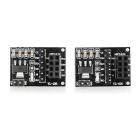 3.3V Wireless Module w/ 24L01 Wireless Module (2 PCS)