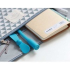 Xiaomi Portable USB Flexible Mini Fan - Blue