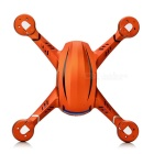 Replacement Quadcopter Frame Body Shell for JJR/C H12, H12C - Orange