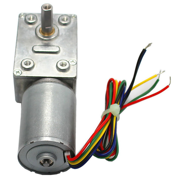 High torque 4632 bldc 24v 36rpm bldc brushless dc gear for Geared brushless dc motor