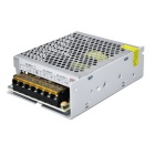 DC 12V 100W 8.5A Switching Power Supply for LED Strip - Silver