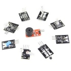 37-in-1 Sensor Module Kit for Arduino Beginner