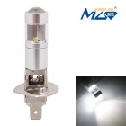 MZ H1 30W 6-XQ-B Car LED Fog Light  White Light 6500K 1500lm (12~24V)