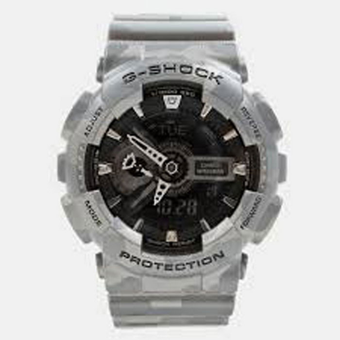 Casio G-Shock GA-110CM-8AER Men's Watch