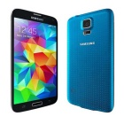 Samsung Galaxy S5 G900F 4G LTE Android Smart Phone - Blue
