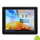 "8"" IPS Android 2.3 Tablet PC w/ Wi-Fi / G-Sensor / 8GB ROM / TF - Black (EU Plug, 100~240V)"