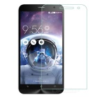Protective PET Matte Screen Film Guard Protector for Asus Zenfone 2 5.0 - Transparent