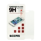 9H 0.3mm Tempered Glass Screen Protector Film for Samsung Galaxy S6 - Transparent