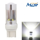 MZ T20 40W 8*XT-E 2000lm LED Car Brake Light / Daytime Running White Constant Current (12~24V)