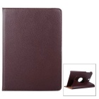 "360 Degrees Rotatable PU Leather Full Body Case w/ Stand for Samsung Galaxy Tab A 9.7"" / T550"