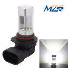 MZ 9005 40W 8*XT-E 2000lm LED Car Front Fog Lamp White Light (12~24V)