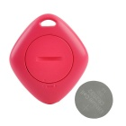 iTag-02 Wireless Bluetooth V4.0 Anti-lost Alarm Device - Red