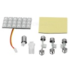 18-LED LED Door Light for Vehicles (White)