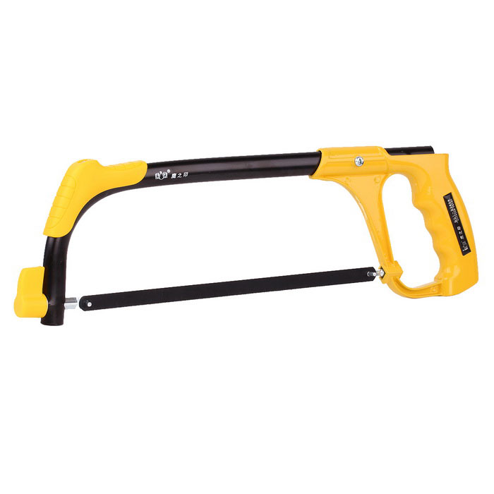 BESTIR BST-03404 Adjustable Metal Cutting Tools Hacksaw Frame