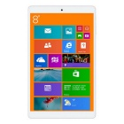"Teclast Windows 10 + Android 4.4 Dual Boot Quad-Core Tablet PC w/ 8"" IPS, 2GB RAM, 32GB ROM - Grey"