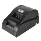 YOKO 58DB-4 Portable Bluetooth Receipt Thermal Desktop Printer for Android & iOS (58mm Paper Width)