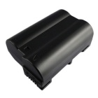 Ismartdigi 1900mAh EL15 Battery for Nikon D7000, D7100, 1V1, D800 E
