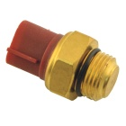 Water / Engine Coolant Temperrature Sensor for Suzuki - Golden + Red