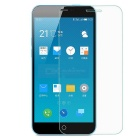 FineSource Clear Tempered Glass Screen Protector Guard for MEIZU M1 - Transparent