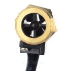 G1/2 Hall Flow Transducer / Sensor w/ 3-Wire