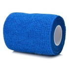 Sports Athletes Flexible Bandages Muscle Roll - Blue (4.5m*7.5cm)