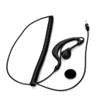 EG26 Walkie Talkie Y-Shaped Single-Ear Earphone for Vertex / Quansheng
