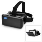 "Virtual Reality 3D Video Glasses for Android IOS 5.5~6.3"" Smartphones - Black"