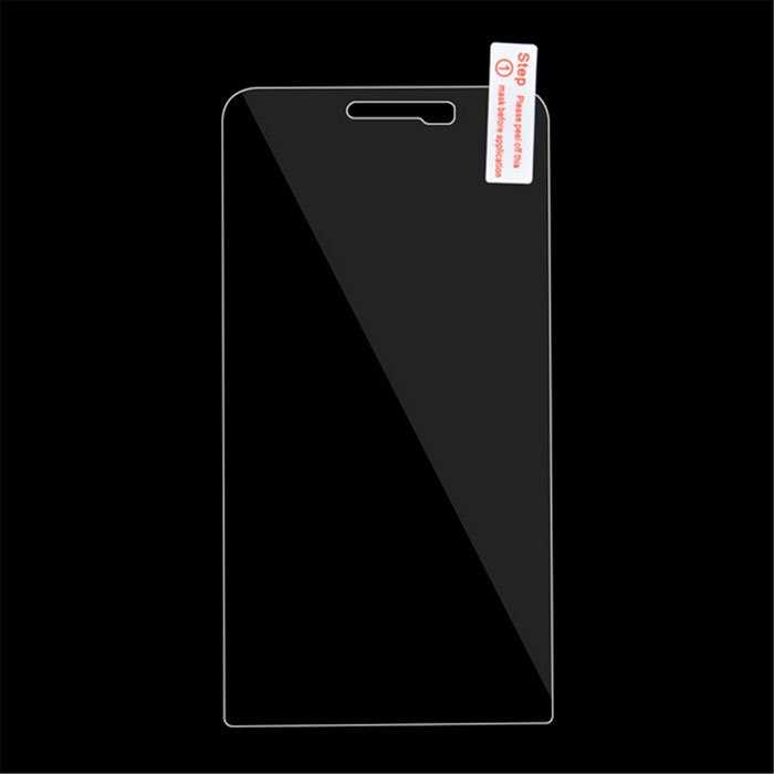 Tempered Glass Screen Film for ASUS ZenFone 5 - Transparent (2PCS)