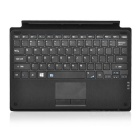 78-Key Wireless Bluetooth Keyboard for Microsoft Surface Pro 3 10.8 Tablet PC - Black