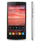 "ZOPO ZP520 Android 4.4 Quad-Core 1,3 GHz LTE 4G-Phone w / 5,5 ""IPS QHD, 1GB RAM, 8 GB ROM, 8.0MP - White"